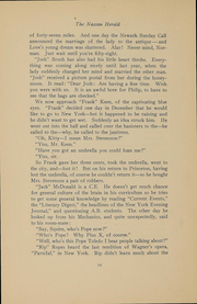 Page 12, 1909 Edition, Princeton University - Nassau Herald Yearbook (Princeton, NJ) online yearbook collection