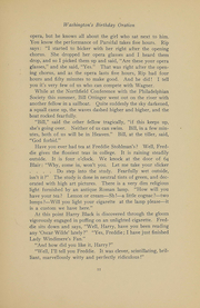 Page 13, 1909 Edition, Princeton University - Nassau Herald Yearbook (Princeton, NJ) online yearbook collection