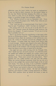 Page 16, 1909 Edition, Princeton University - Nassau Herald Yearbook (Princeton, NJ) online yearbook collection