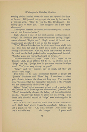 Page 17, 1909 Edition, Princeton University - Nassau Herald Yearbook (Princeton, NJ) online yearbook collection