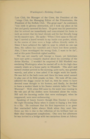 Page 12, 1910 Edition, Princeton University - Nassau Herald Yearbook (Princeton, NJ) online yearbook collection