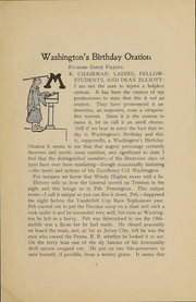 Page 6, 1910 Edition, Princeton University - Nassau Herald Yearbook (Princeton, NJ) online yearbook collection