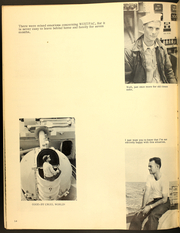 Page 15, 1966 Edition, Bridget (DE 1024) - Naval Cruise Book online yearbook collection