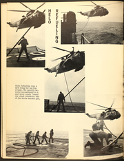 Page 17, 1966 Edition, Bridget (DE 1024) - Naval Cruise Book online yearbook collection