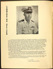 Page 3, 1966 Edition, Bridget (DE 1024) - Naval Cruise Book online yearbook collection