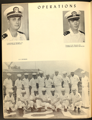 Page 5, 1966 Edition, Bridget (DE 1024) - Naval Cruise Book online yearbook collection
