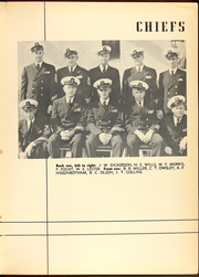 Page 13, 1954 Edition, Brinkley Bass (DD 887) - Naval Cruise Book online yearbook collection
