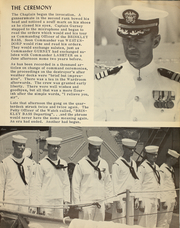 Page 13, 1968 Edition, Brinkley Bass (DD 887) - Naval Cruise Book online yearbook collection
