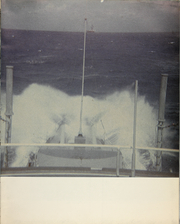 Page 7, 1968 Edition, Brinkley Bass (DD 887) - Naval Cruise Book online yearbook collection