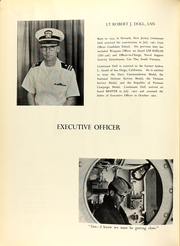 Page 10, 1968 Edition, Brister (DER 327) - Naval Cruise Book online yearbook collection