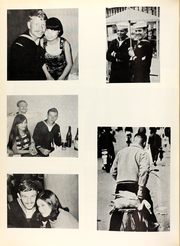 Page 16, 1968 Edition, Brister (DER 327) - Naval Cruise Book online yearbook collection