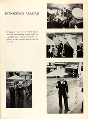 Page 17, 1968 Edition, Brister (DER 327) - Naval Cruise Book online yearbook collection