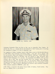 Page 9, 1968 Edition, Brister (DER 327) - Naval Cruise Book online yearbook collection