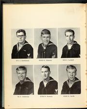 Page 12, 1967 Edition, Brumby (DE 1044) - Naval Cruise Book online yearbook collection