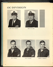Page 14, 1967 Edition, Brumby (DE 1044) - Naval Cruise Book online yearbook collection