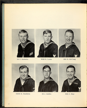 Page 16, 1967 Edition, Brumby (DE 1044) - Naval Cruise Book online yearbook collection