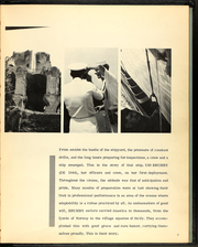 Page 7, 1967 Edition, Brumby (DE 1044) - Naval Cruise Book online yearbook collection