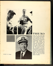 Page 9, 1967 Edition, Brumby (DE 1044) - Naval Cruise Book online yearbook collection
