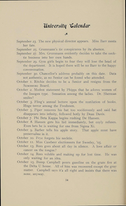Page 58, 1903 Edition, University of Nebraska Lincoln - Cornhusker Yearbook (Lincoln, NE) online yearbook collection