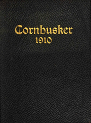 Page 1, 1910 Edition, University of Nebraska Lincoln - Cornhusker Yearbook (Lincoln, NE) online yearbook collection