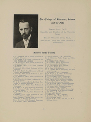 Page 11, 1910 Edition, University of Nebraska Lincoln - Cornhusker Yearbook (Lincoln, NE) online yearbook collection
