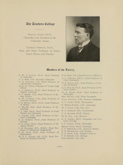 Page 12, 1910 Edition, University of Nebraska Lincoln - Cornhusker Yearbook (Lincoln, NE) online yearbook collection