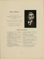 Page 14, 1910 Edition, University of Nebraska Lincoln - Cornhusker Yearbook (Lincoln, NE) online yearbook collection