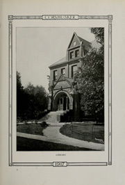 Page 17, 1917 Edition, University of Nebraska Lincoln - Cornhusker Yearbook (Lincoln, NE) online yearbook collection