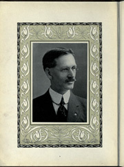 Page 10, 1920 Edition, University of Nebraska Lincoln - Cornhusker Yearbook (Lincoln, NE) online yearbook collection