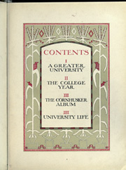 Page 13, 1920 Edition, University of Nebraska Lincoln - Cornhusker Yearbook (Lincoln, NE) online yearbook collection