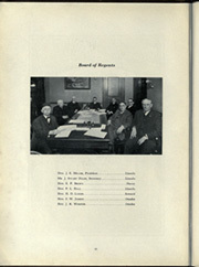 Page 14, 1920 Edition, University of Nebraska Lincoln - Cornhusker Yearbook (Lincoln, NE) online yearbook collection