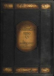 Page 1, 1924 Edition, University of Nebraska Lincoln - Cornhusker Yearbook (Lincoln, NE) online yearbook collection