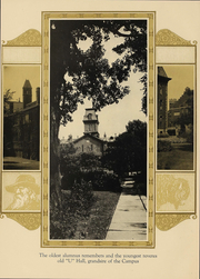 Page 12, 1924 Edition, University of Nebraska Lincoln - Cornhusker Yearbook (Lincoln, NE) online yearbook collection