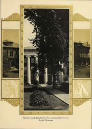 Page 15, 1924 Edition, University of Nebraska Lincoln - Cornhusker Yearbook (Lincoln, NE) online yearbook collection