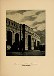 Page 15, 1928 Edition, University of Nebraska Lincoln - Cornhusker Yearbook (Lincoln, NE) online yearbook collection