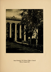 Page 17, 1928 Edition, University of Nebraska Lincoln - Cornhusker Yearbook (Lincoln, NE) online yearbook collection