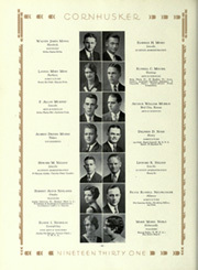 Page 120, 1931 Edition, University of Nebraska Lincoln - Cornhusker Yearbook (Lincoln, NE) online yearbook collection
