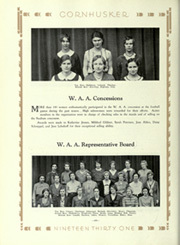 Page 240, 1931 Edition, University of Nebraska Lincoln - Cornhusker Yearbook (Lincoln, NE) online yearbook collection