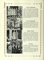 Page 244, 1931 Edition, University of Nebraska Lincoln - Cornhusker Yearbook (Lincoln, NE) online yearbook collection