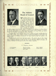 Page 251, 1931 Edition, University of Nebraska Lincoln - Cornhusker Yearbook (Lincoln, NE) online yearbook collection
