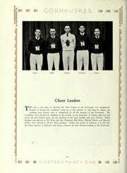 Page 256, 1931 Edition, University of Nebraska Lincoln - Cornhusker Yearbook (Lincoln, NE) online yearbook collection