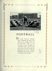 Page 257, 1931 Edition, University of Nebraska Lincoln - Cornhusker Yearbook (Lincoln, NE) online yearbook collection