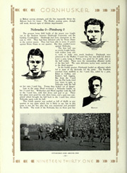 Page 264, 1931 Edition, University of Nebraska Lincoln - Cornhusker Yearbook (Lincoln, NE) online yearbook collection