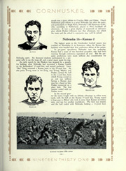 Page 265, 1931 Edition, University of Nebraska Lincoln - Cornhusker Yearbook (Lincoln, NE) online yearbook collection
