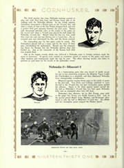 Page 266, 1931 Edition, University of Nebraska Lincoln - Cornhusker Yearbook (Lincoln, NE) online yearbook collection