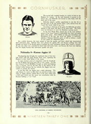 Page 268, 1931 Edition, University of Nebraska Lincoln - Cornhusker Yearbook (Lincoln, NE) online yearbook collection
