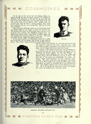 Page 269, 1931 Edition, University of Nebraska Lincoln - Cornhusker Yearbook (Lincoln, NE) online yearbook collection