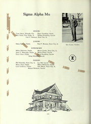 Page 366, 1931 Edition, University of Nebraska Lincoln - Cornhusker Yearbook (Lincoln, NE) online yearbook collection