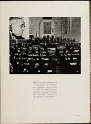 Page 11, 1937 Edition, University of Nebraska Lincoln - Cornhusker Yearbook (Lincoln, NE) online yearbook collection