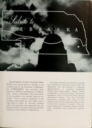 Page 13, 1939 Edition, University of Nebraska Lincoln - Cornhusker Yearbook (Lincoln, NE) online yearbook collection